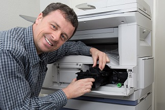 Managed Print Services Cost