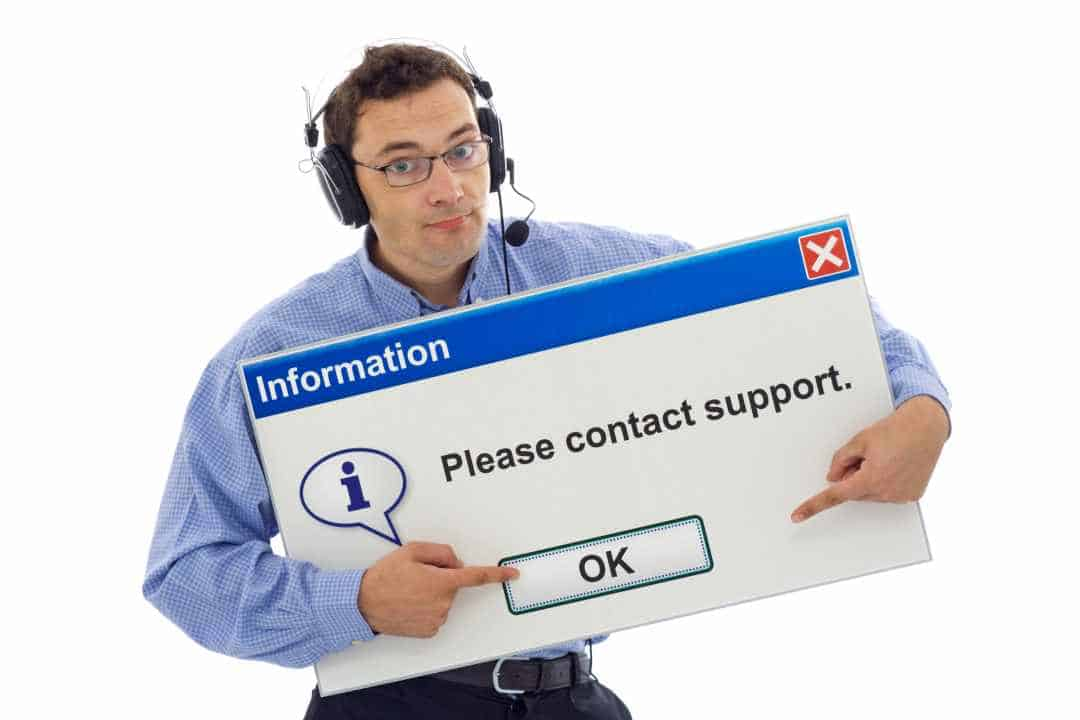 Contact ACE Recovery Solutions Customer Support